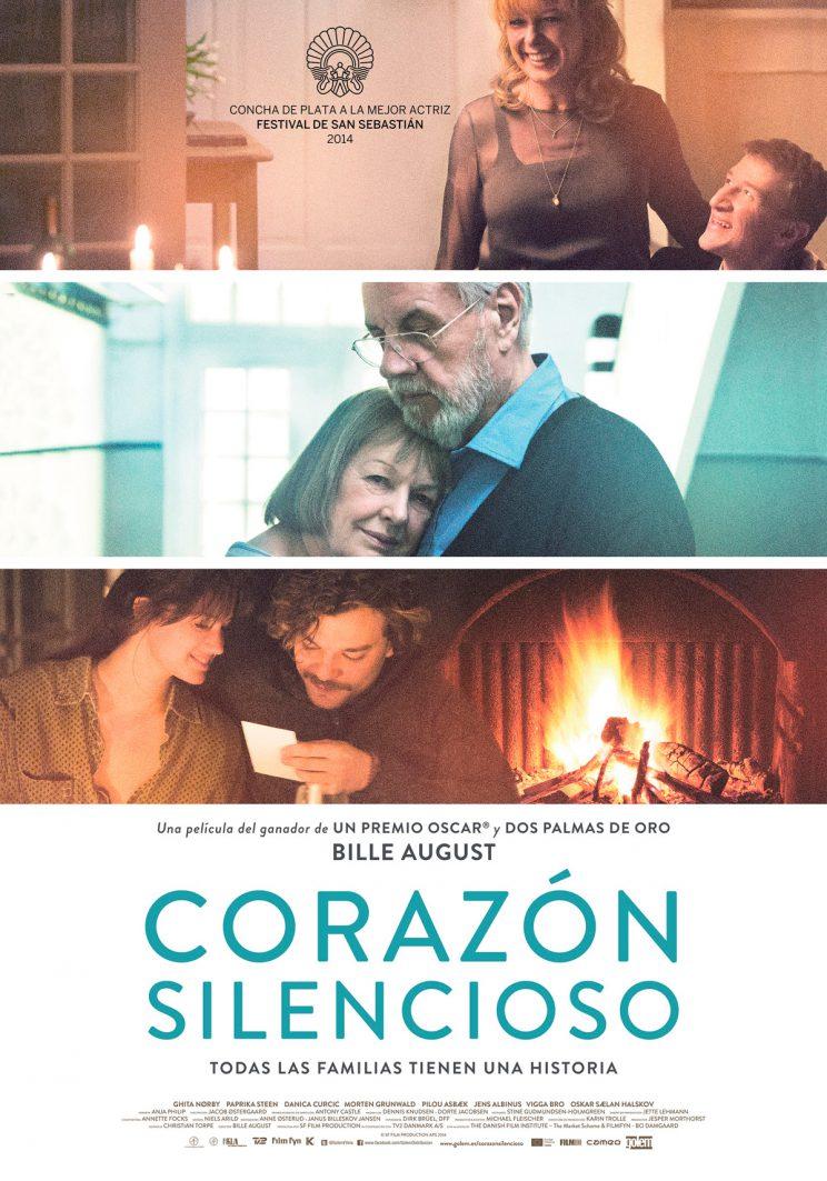 Corazón silencioso (2014)