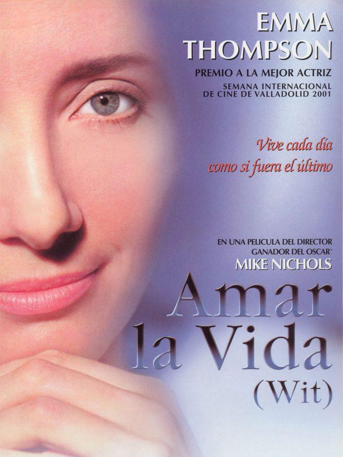 Amar la vida (Wit) (2001)