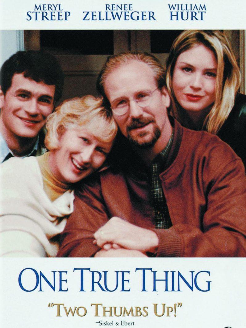 Cosas que importan (1998)