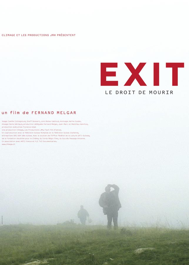 EXIT (Suiza) (2005)