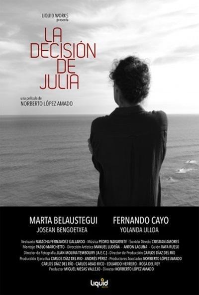 La decisión de Julia (2015)