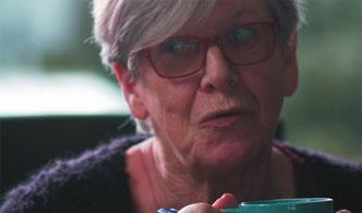Fotograma del corto 'Samen thuis, samen uit' para MUSOC 2019