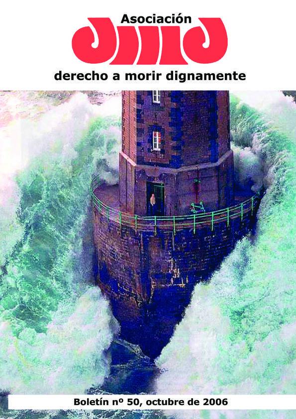 Boletín de DMD nº50
