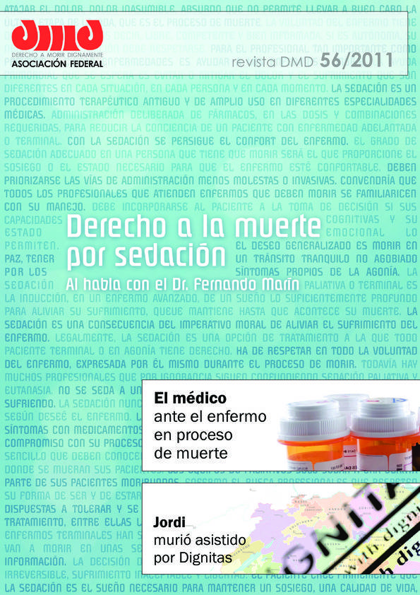Revista de DMD nº56