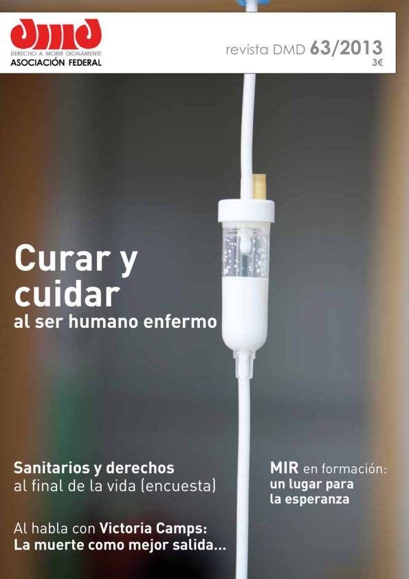 Revista de DMD nº63