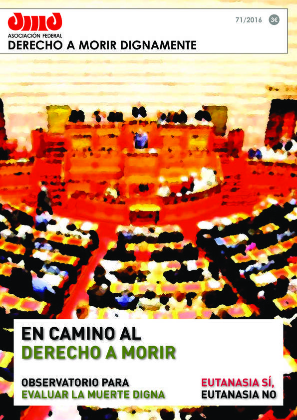 Revista de DMD nº71