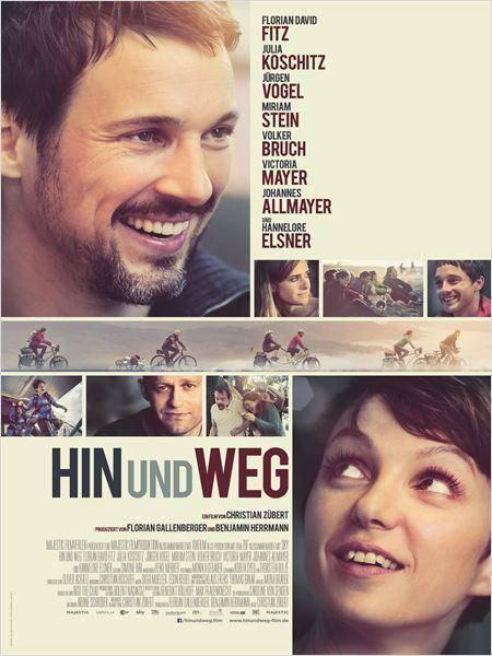 Hin und Weg (Tour de force) (2014)