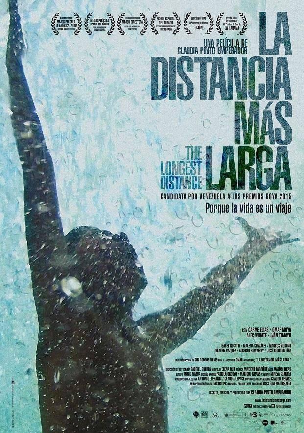 La distancia más larga (2013)