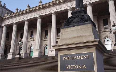 Parlamento de Victoria (Australia)