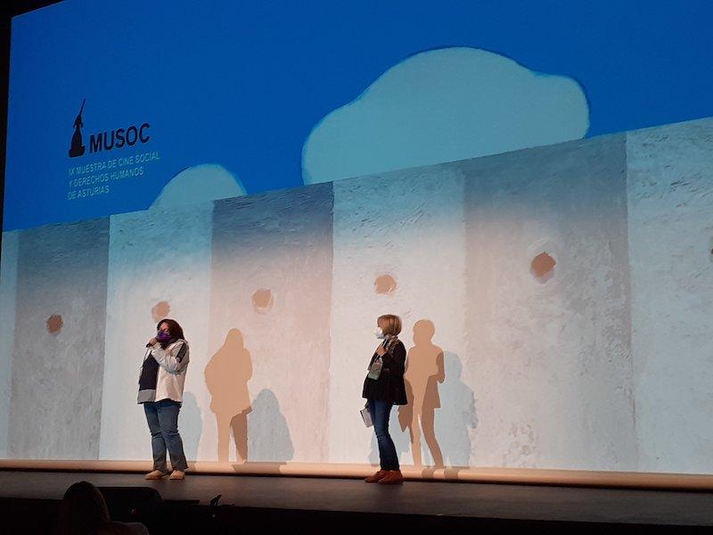 Presentación de Supernova en MUSOC2021