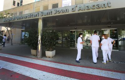 """Featured image for """"[El País] El Hospital San Juan de Alicante practica la segunda eutanasia de la que se tiene constancia"""""""